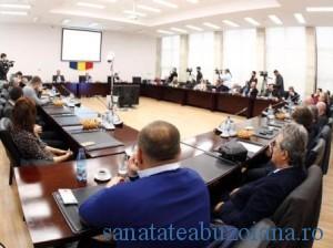 Consiliul Judetean sedinta 2016