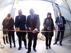 Inaugurare investitii Compania de Apa Buzau
