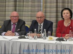 Mihai Lucan, Irinel Popescu, Crina Stefanescu