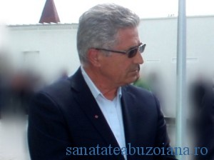 Stefan David, director interimar DGASPC