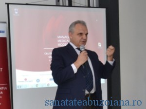 Vasile Cepoi, presedinte ANMCS