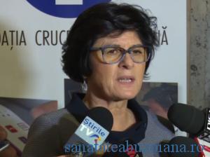 Mariuca Ivan, director general al CAGR