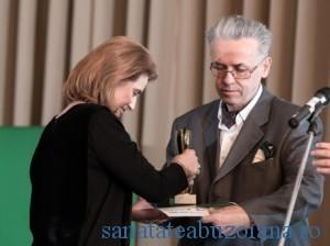 Dalia Miron - Dumitru Lupuleasa