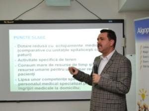 Dr. Adrian Rosca