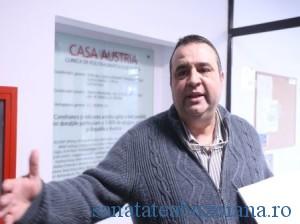 Dr. Marius Craina