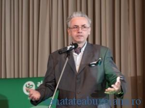 Gala - prof. Lupuleasa