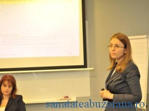 Maria Maxim - EY Romania