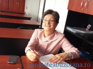 Mariana Dragulanescu
