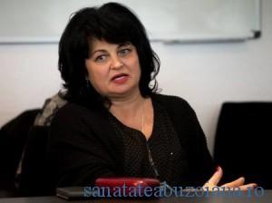 Melania Tudose
