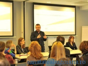 Razvan Prisada - Colegiul Farmacistilor