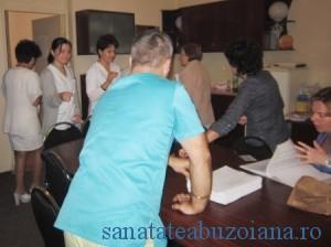 alegeri asistenti medicali