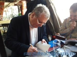 Dr. Valeriu Bistriceanu