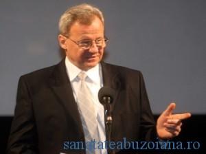 Gheorghe Borcean, presedinte CMR