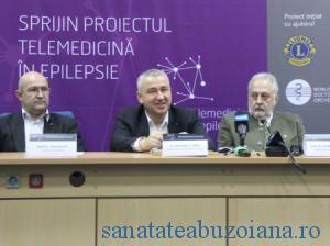 Marius Marusciac, Bogdan Florea, Florin Amzica