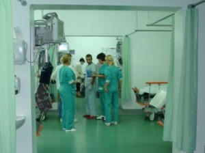 rezidenti - medici tineri