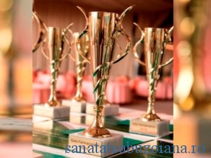 trofeu Gala