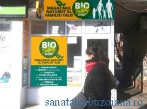 Bio Family Shop