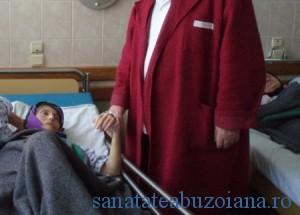 bolnavi batrani spital
