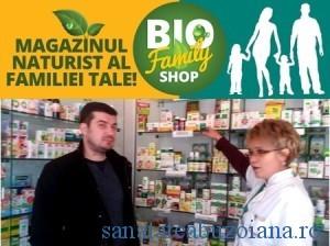 Cosmin-Carmen-Bio Family