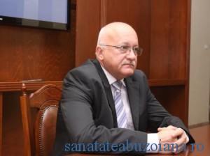 Dr .Gheorghe Noditi