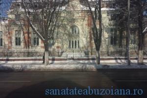 bratianu iarna