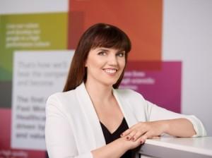 Sylwia Piankowska - GSK Consumer Healthcare