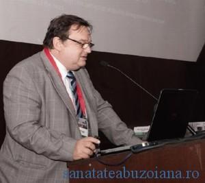 Dr. Ovidiu Bajenaru