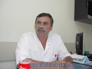 Ion Cotojman - lider