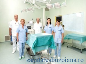 spital medlife bv