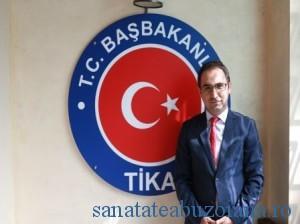 Ahmet Dastan