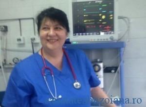 Dr. Carmen Pantis