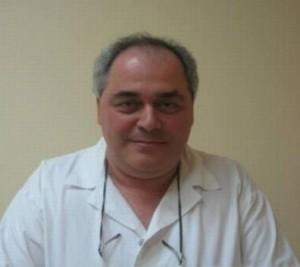 Dr. Victor Spinu