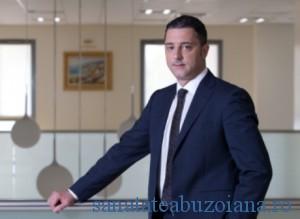 Luca Militelo - director  Spitalul Monza