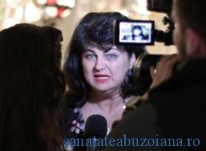 Melania Tudose, presedinta AMI
