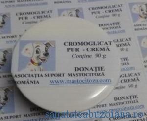 crema cromoglicat