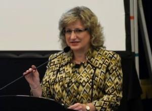 Dr. Diana Paun, consilier prezidential