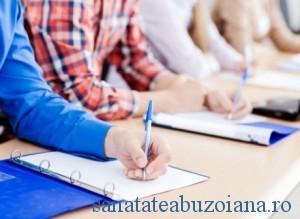 examen - concurs