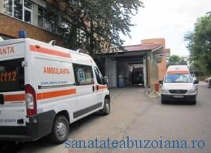 spital buzau - urgente