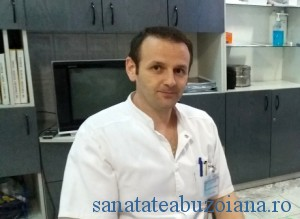 Dr. Dragos Porumb