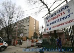 Spitalul Sfantul Pantelimon
