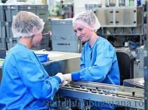 b braun fabrica de medicamente