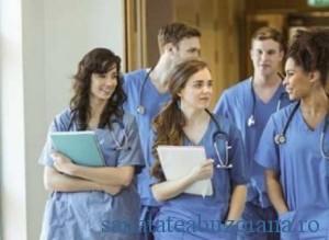 medici tineri -rezidentiat