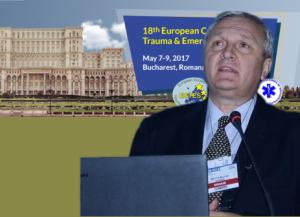 Dr. Mircea Beuran, presedinte Congres