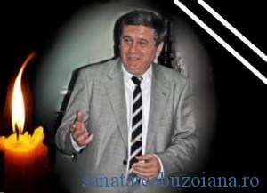 Dr. Valeriu Bistriceanu - Dumnezeu sa-l ierte