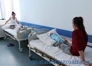 mamici si copii pediatrie - sju buzau