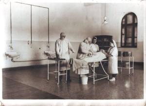 medici chirurgi buzau istorii