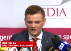 Dan Miclea - Media Kompass